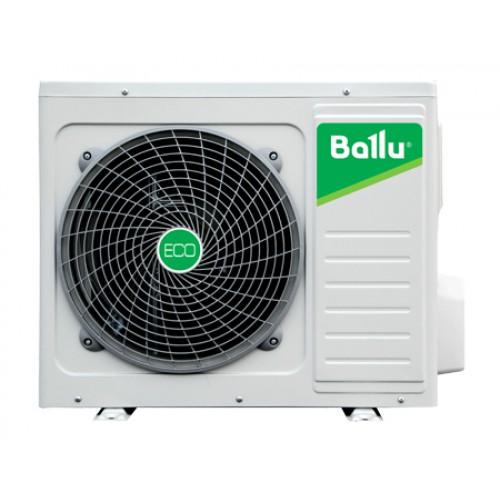 Кондиционер Ballu BSEI-13HN1/Black