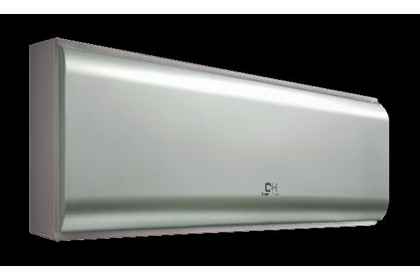 Кондиционер Cooper & Hunter NORDIC PREMIUM Silver CH-S09FTXN-PS (WI-FI) Inverter R32