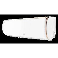 Купить Кондиционер Cooper & Hunter DAYTONA CH-S24FTXDG Inverter R32 WI-FI (white/gold)