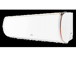 Купить Кондиционер Cooper & Hunter DAYTONA CH-S09FTXDG Inverter R32 WI-FI (white/gold)