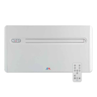 Купить Кондиционер Cooper & Hunter MONOBLOCK Inverter CH-VC11TH (WI-FI)
