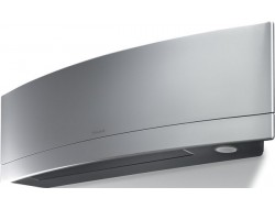 Купить Кондиционер Daikin EMURA  FTXJ20MS/RXJ20M Inverter 32 (серебристый)