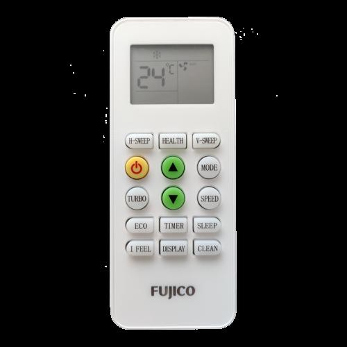 Кондиционер Fujico ACF-I09AHRDN1С Inverter