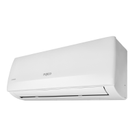 Купить Кондиционер Fujico ACF-I09AHRDN1С Inverter
