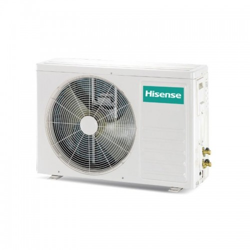 Кондиционер  Hisense Apple Pie Super DC Inverter R32 TG25VE0A