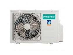 Купить Наружный блок Hisense Free Match DC Inverter AMW2-18U4SXE