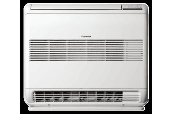 Кондиционер мобильный Toshiba RAS-B10UFV-E/RAS-10SAVR-E2